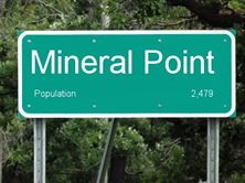 Mineral Point
